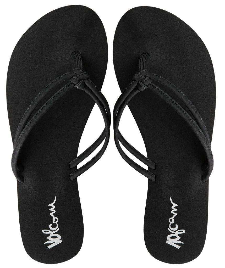 FOREVER AND EVER SANDAL - BLK