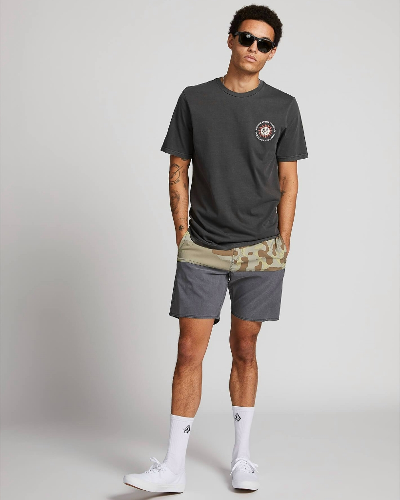 "VIBES TRUNKS 18"" - CAMOUFLAGE"