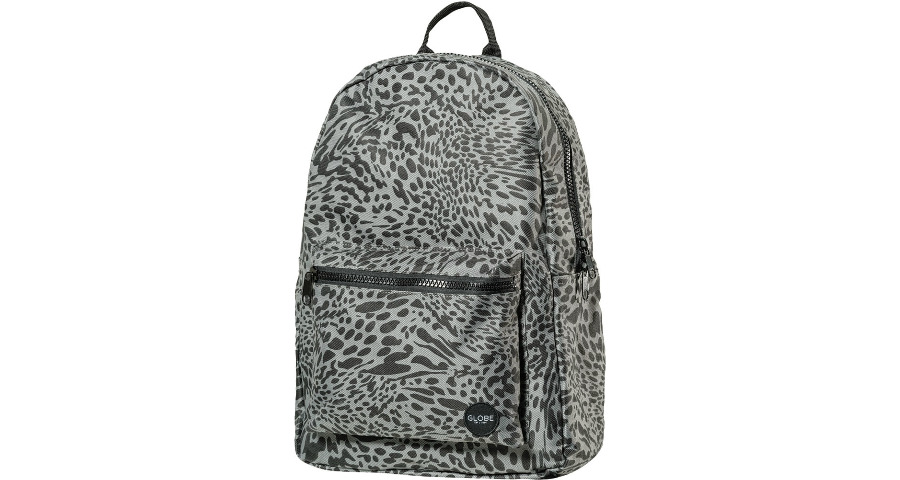 DUX DELUXE BACKPACK - Leopard