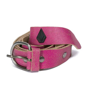 Chain Gang Leather Belt - Pnf