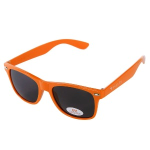Savage Sunglasses - Hazard Orange