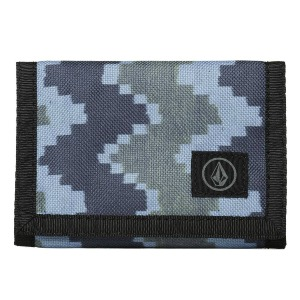 OUTLOOK CLOTH WALLET - SFB