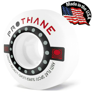 Prothane - Red 53mm 100A