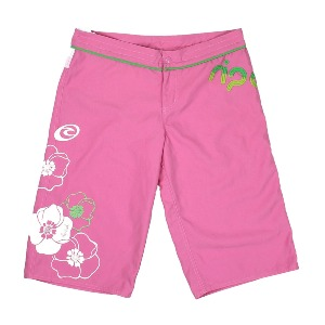 P-Balconies Boardshort - Bubble Gum