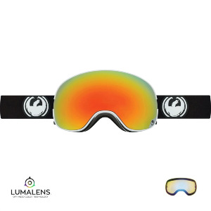 X2 - Inverse/Lumalens Red Ionized + Yellow Blue Ionized Lens