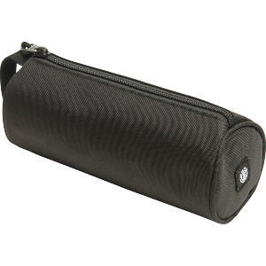 PENCIL CASE - ALL BLACK