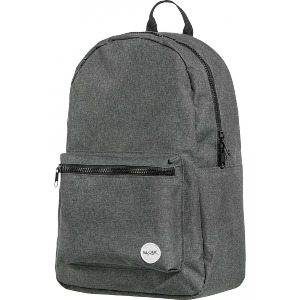 DUX DELUXE BACKPACK - Charcoal