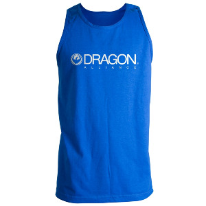 TRADEMARK TANK - Royal Blue