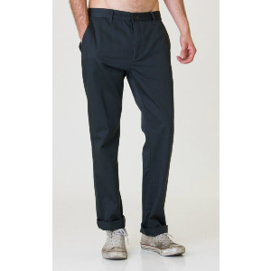 DAYSHIFT PANT - PIRATE BLACK