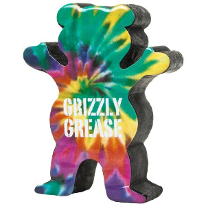 Grizzly Grease - BLK