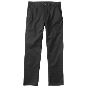 WEEKEND STRETCH PANT - BLK