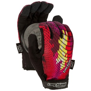 Matrix Glove - Red