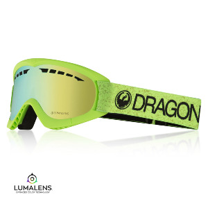 DXS - Green/Lumalens Gold Ion