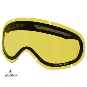 DX REPL LENS - LUMALENS YELLOW