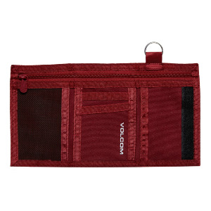 FULL STONE CLOTH WALLET - CMS