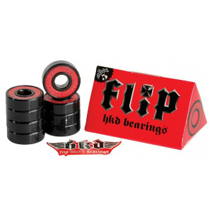 HKD BEARINGS - RED