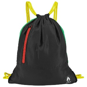 Everyday Cinch Bag II - Rasta