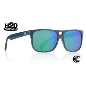 ROADBLOCK - MATTE DEEP Navy H2O/Blue Sky IONIZED POLAR