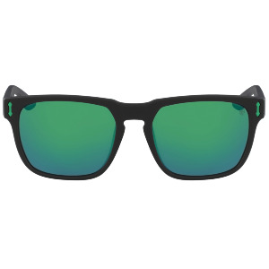 Monarch - Matte H2O/Green Ionized Polar