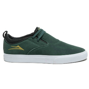 RILEY HAWK 2 - Pine Suede