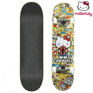 CARROLL HELLO KITTY - Yel