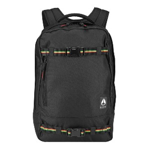 Del Mar Backpack II - Rasta
