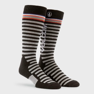SYNTH SOCK - BLK