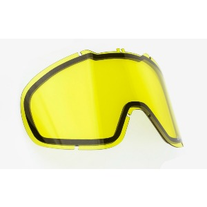DX2 REPL LENS - LUMALENS YELLOW