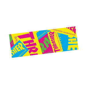 Thrasher x Mob Retro Graphic Grip Strips - Assorted