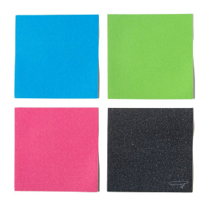 CRAILTAP GRIP TAPE PACK - ASSORTED