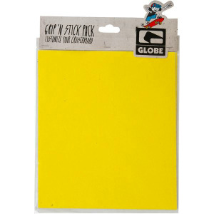 Grip'n Stick Pack - Yellow