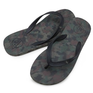 ROCKER 2 SOLID SANDALS - DARK CAMO