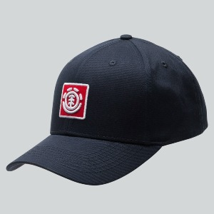 TREELOGO Kid's CAP - ECLIPSE NAVY