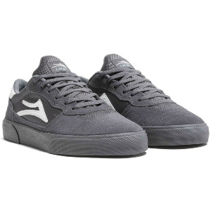 Cambridge - Grey Suede