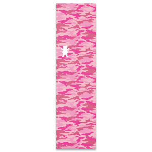 LETICIA DIGITAL CAMO GRIP - Pink