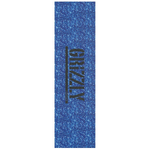 Glitter Grip Assorted - Blue