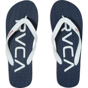 TRENCH TOWN SANDAL - NAVY