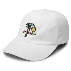 HEY BUD DAD HAT - WHITE