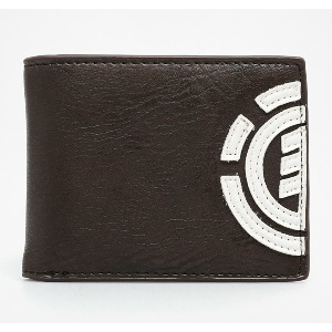 DAILY WALLET - BEAR BROWN