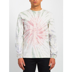 EIGHTBALLPEACE L/S T - MULTI