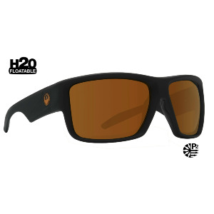 DEADLOCK - MATTE BLACK H2O/COPPER POLARIZED