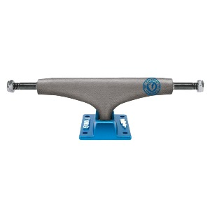 FOUNDRY RAW HOLLOW LIGHTS TRUCKS - BLUE 147 HIGH
