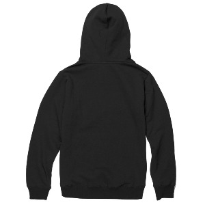 SUPPLY STONE P/O KID'S - BLACK