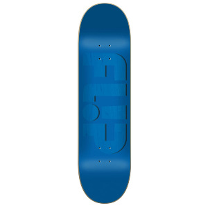 Odyssey Embossed - Blue