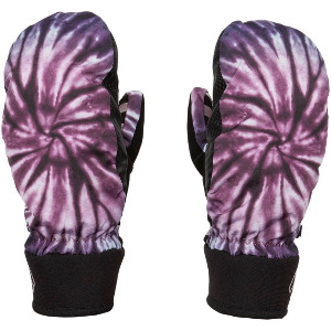 HANDPLANT MITT - PURPLE