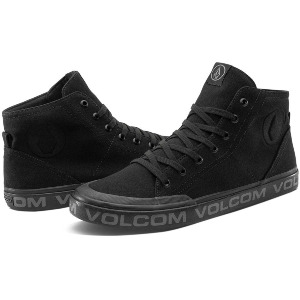 HI FI SHOE - BLACKITY BLACK