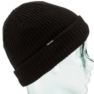 SWEEPLINED BY BEANIE - BLACK