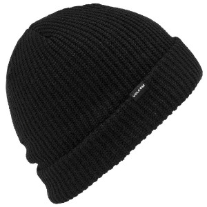 SWEEP BEANIE - BLACK