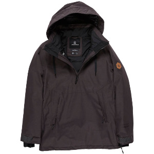 FERN INS GORE-TEX® P/OVER - VINTAGE BLACK
