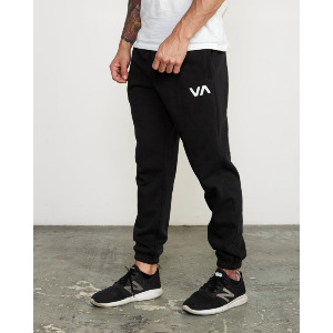 CAGE SWEATPANT II - BLACK